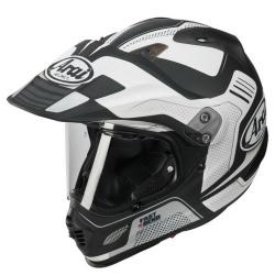 Enduro-moto přilba Arai TOUR-X 4 Vision white