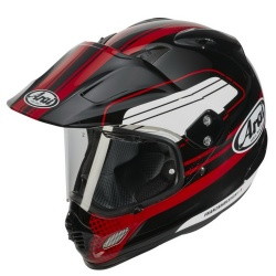 Enduro-moto přilba Arai TOUR-X 4 Move red
