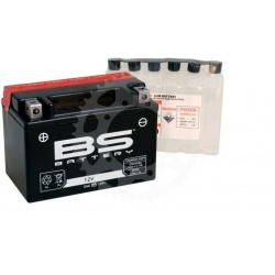 Bazúdržbová baterie BTX4L-BS (YTX4L-BS)