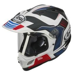 Enduro-moto přilba Arai TOUR-X 4 Vision red