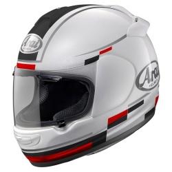 Moto přilba Arai AXCES III Blaze white