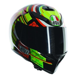 AGV moto přilba K-3 SV Elements