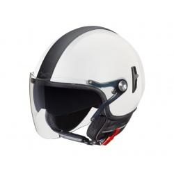 NEXX X.60 CRUISE WHITE/BLACK