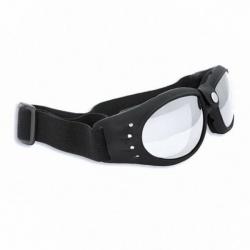Sluneční brýle Held, čiré, černý rám