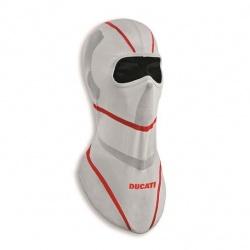 Kukla Ducati Cool Down šedo-bílá