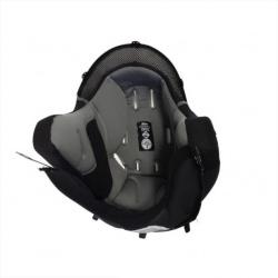 Nolan Clima Comfort Interiér N43 šedý