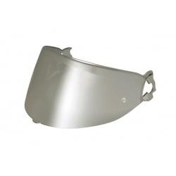 Nolan plexi N104 Silver Mirror
