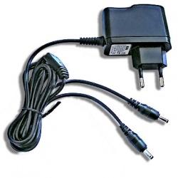 Nabíječka 100-240V pro SCALA-RIDER, dual (1ks)