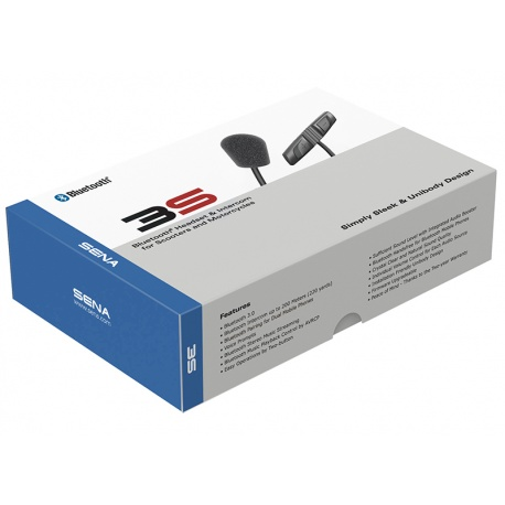 Sena 3S-B Bluetooth interkom
