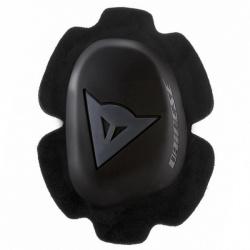 Slidery kolenní DAINESE B60D11, černá/antracitová (pár)