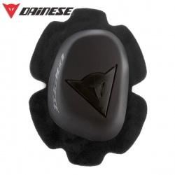 Slidery kolenní DAINESE B64D50, černé (pár)