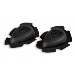 Slidery Ducati černé