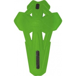 Chrániče kolen/loktů SaS-Tec, malé, zelené, univerzální