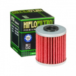 Olejový filtr HF207