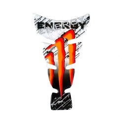 PRINT CG SPIRIT ENERGY RED