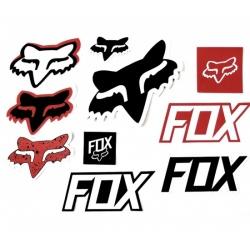 FOX 14935-003-NS TRACK PACK -NS
