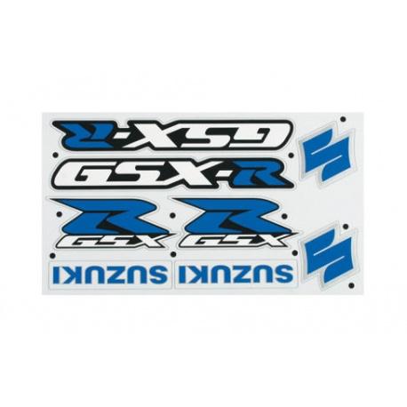 PRINT DECO 474-B SUZUKI BLUE