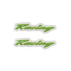 PRINT MILD 3D RACING GREEN