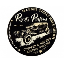 RUSTY PISTONS RPSK01 STICKERS