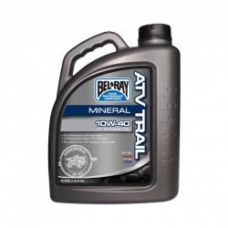 Olej Bel-Ray ATV Trail Mineral 4T 10W-40 4l