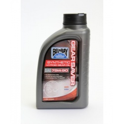 Olej Bel-Ray Gear saver synthetic hypoid gear oil 75W-90 1l