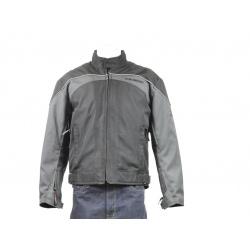 Pánská textilní bunda Forbikers Streak