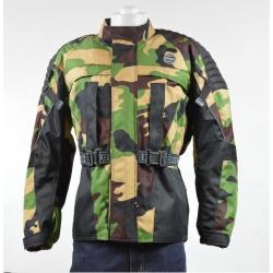 Pánská bunda Worker Army