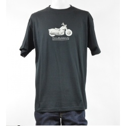 Motorkářské triko Forbikers