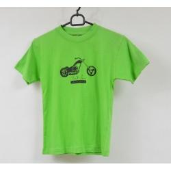 Dětské triko ForBikers.