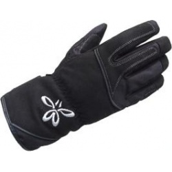 Dámské motocyklové rukavice Lookwell Chick, velikost L
