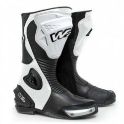 Sportovní pánské moto boty W2 Adria,velikost 43