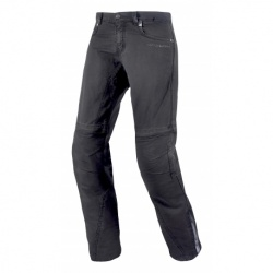 Pánské textilní moto kalhoty Spark Rogue, černé
