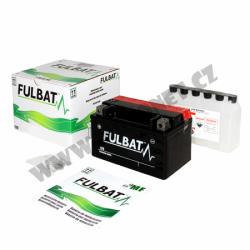 Akumulátor FULBAT FTX5L-BS (YTX5L-BS)