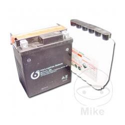 Motocyklový akumulátor YTX7L-BS