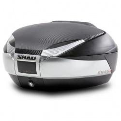 Vrchní kufr na motorku SHAD SH48