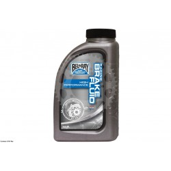 Bel-Ray Silicon Racing Break Fluid 355ml