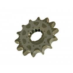 Řetězové kolečko JTF 1263-14 14 zubů 428